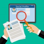 Recruiting potential candidates. What to look for on their social media accounts.
